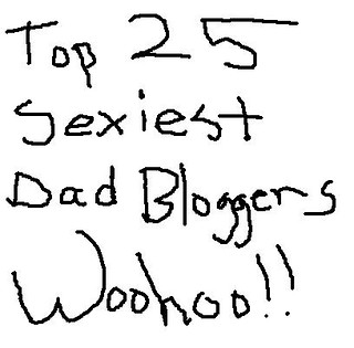 Top 25 Sexiest Dad Bloggers | by Backpacking Dad