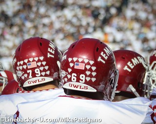 2010 Penn State vs Temple-10 | by Mike Pettigano
