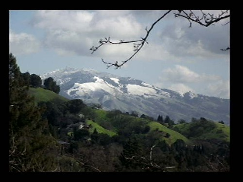 diablo snow robert heaton laf | by Contra Costa Times