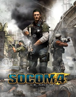 SOCOM 4 | by PlayStation.Blog