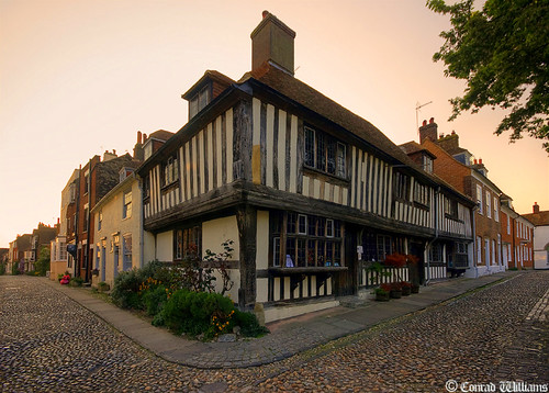 Rye - Church Square | by CAGW