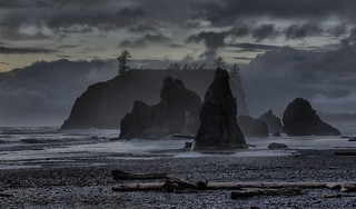 Ruby Beach | by snowpeak -- taking some time off