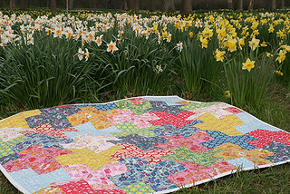 Add it Up Quilt | by Fresh Lemons : Faith