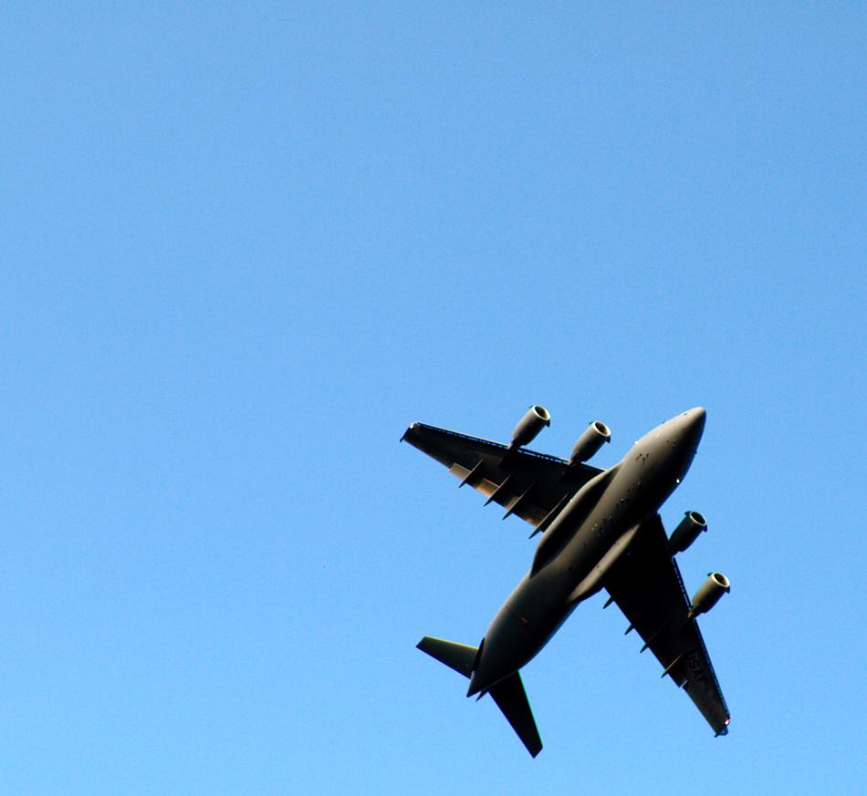 odszkodowanie hałas lotnisko