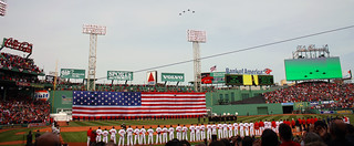 Boston Red Sox Opening Day at Fenway Park 2011 | by ConfessionalPoet