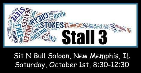 Stall 3 10-1-16