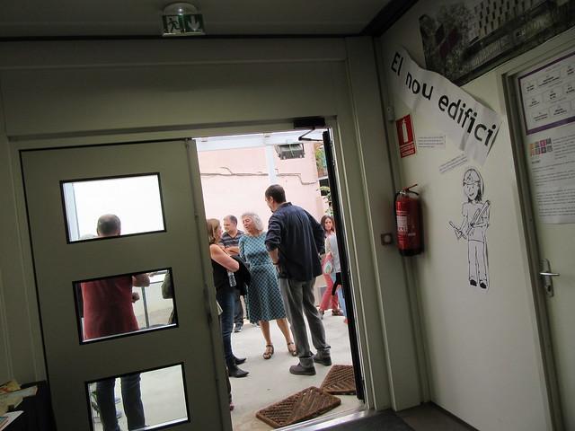 Portes obertes per la Festa Major