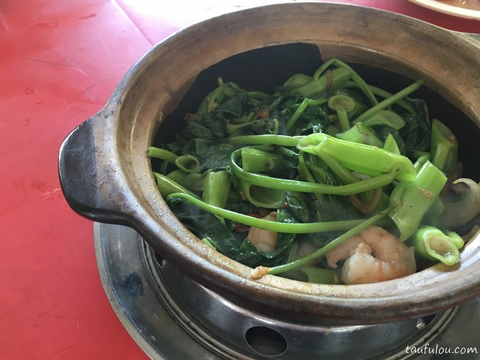 Mun Kee Steam Fish (2)