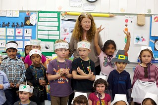 Ms Pippins Kindergarten Class | by Sal Taylor Kydd - Family