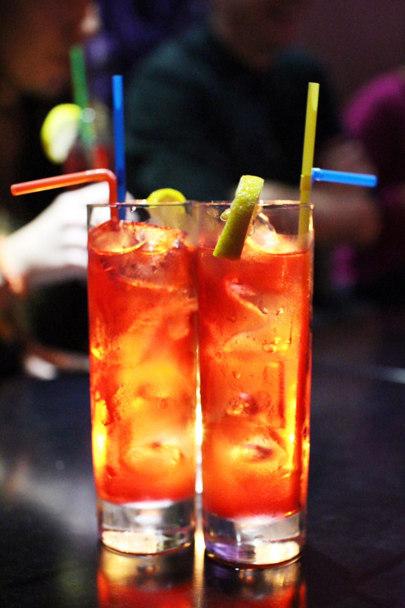 most Instagram worthy cocktail bars Edinburgh, Scotland