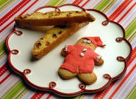 Holiday Cookies (Photo by Mark DuFrene/Bay Area News Group) | by Contra Costa Times