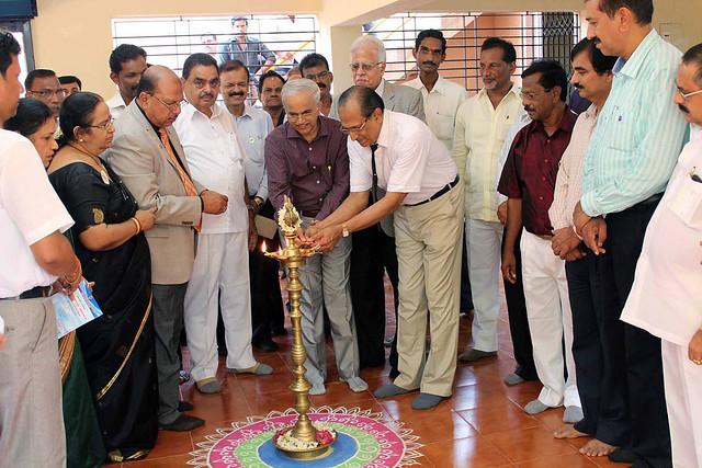 Bantwal Center Inauguration