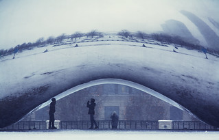 Snowpocalypse 2011 Chicago | by mckenziemedia