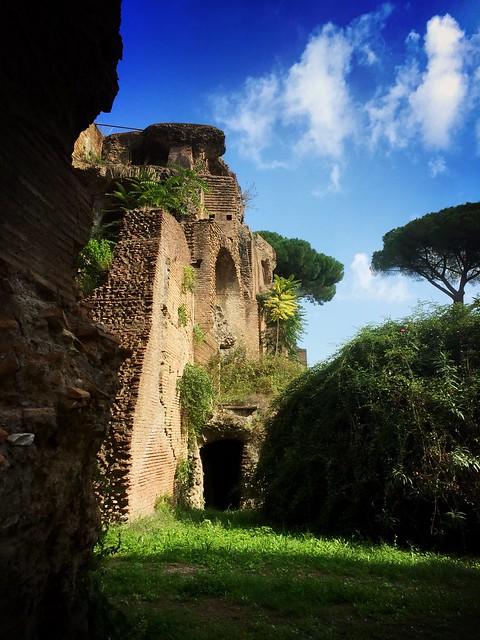 Palatin Rom