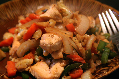 Chicken Stir Fry | by Jennifer Lynn Photos & Design