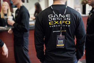 Game Design Expo 2011 | by vancouverfilmschool