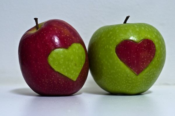Apple Love 80/365