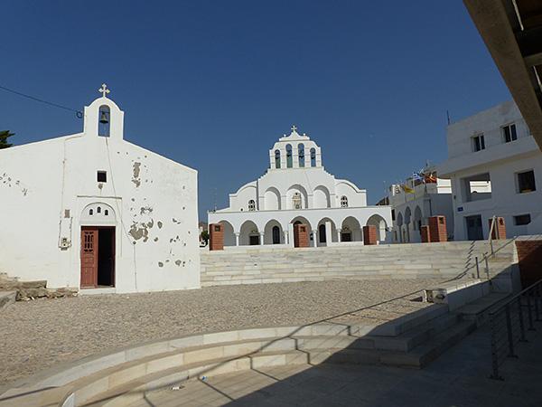 églises metropolis