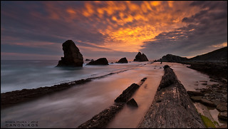 Costa quebrada IV - Liencres (Cantabria) - FRONT PAGE | by Imanol Mujika