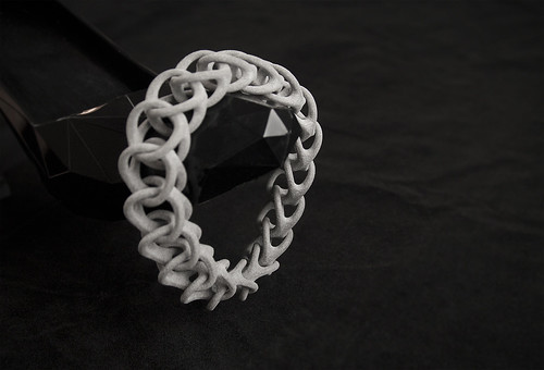 FOC 'M Bracelet | by Freedom Of Creation