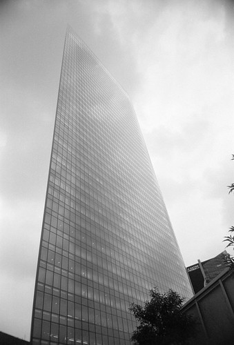 thin tower