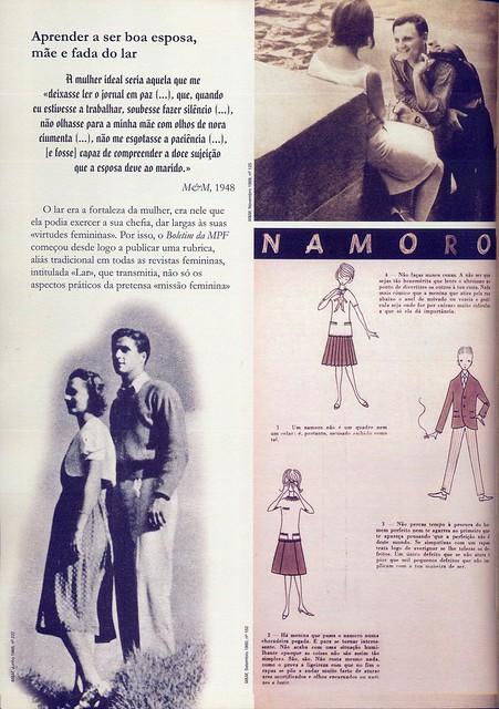 Menina e Moça, Nº 237, Junho 1968, Nº 125, Novembro 1969 e Nº 152, Setembro 1960, Namoro