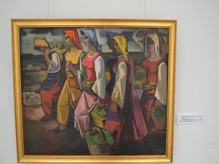 galeria de arta obiective turistice ruse 2