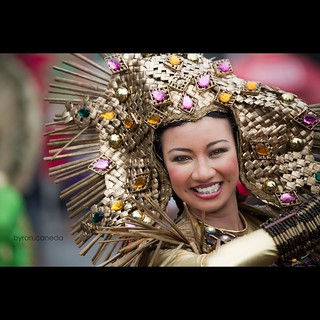 Faces of SINULOG 2011 | by bycane