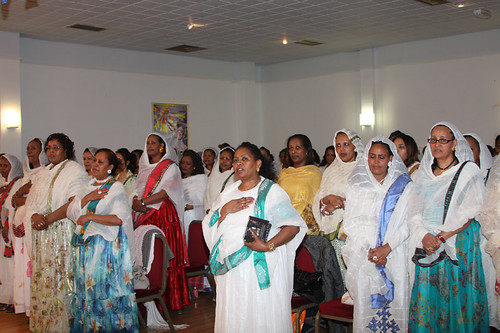 March8 2011 UK Thedros (13) | by EritreaCompass