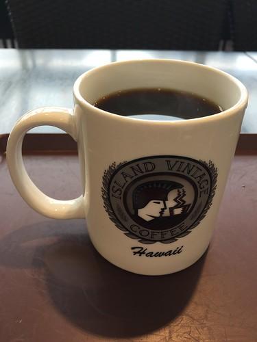 アイランドヴィンテージコーヒー コナ100%エクストラファンシー