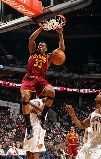 Alonzo Dunks | by Cavs History