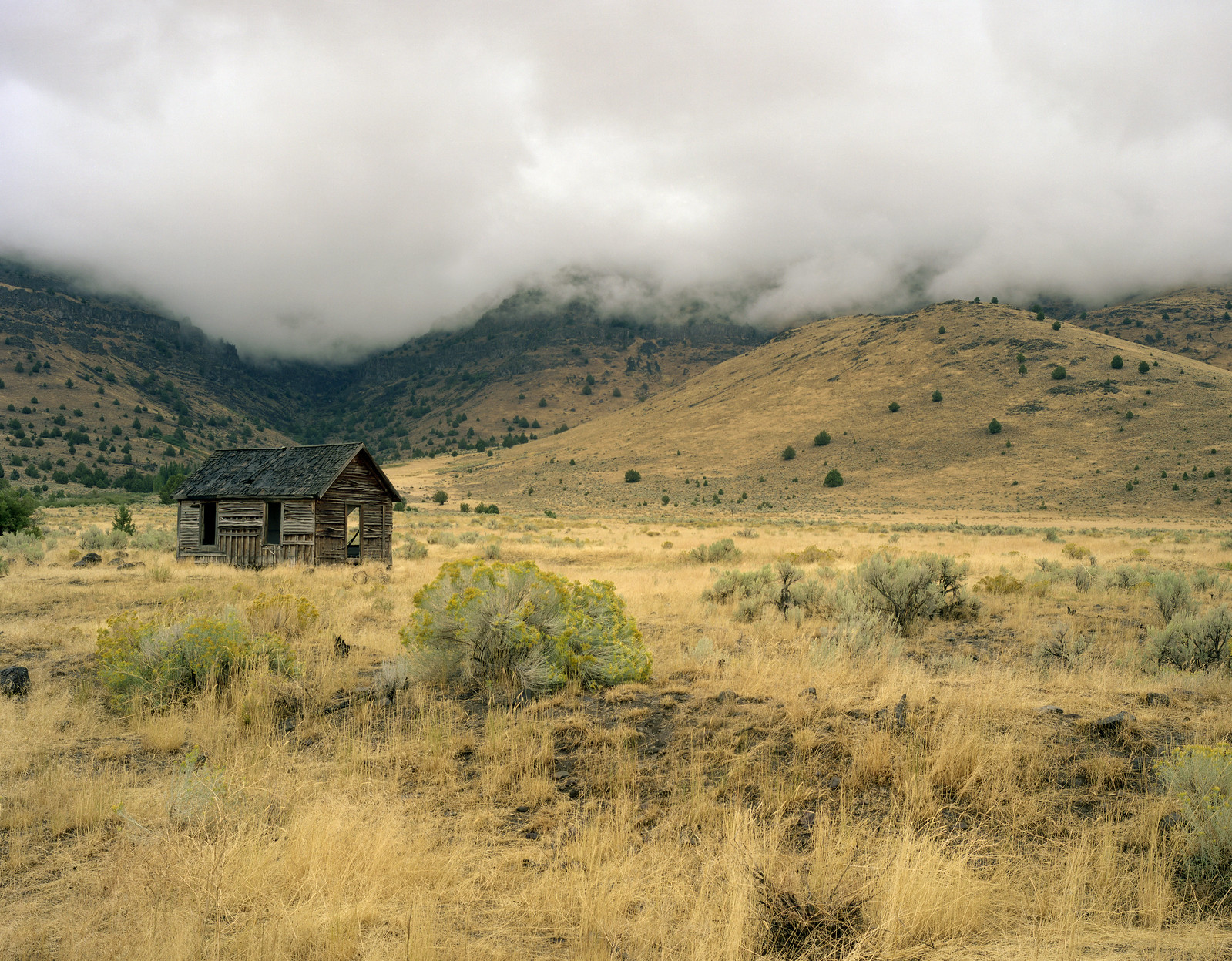 Eastern Oregon | by austin granger