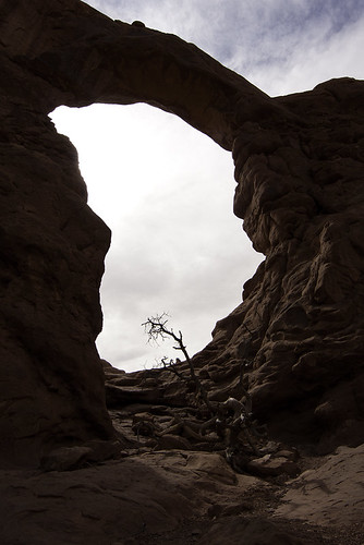 Turret Arch | by TackyCookie