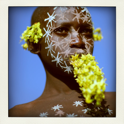 Ethiopian Tribes, Poladroid | by Dietmar Temps
