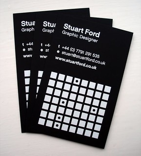 Stuart Ford business card - image 2 | by Stuart Ford