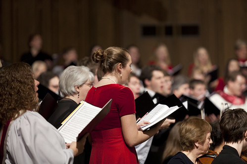 Annual Chorale Invitational – November 2010 | by SinclairCommunityCollege