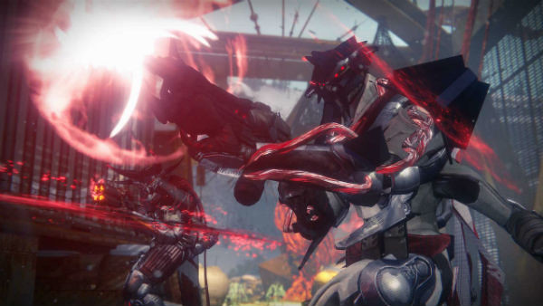 Destiny: Rise of Iron Wrath of the Machine raid guide – how to beat the Siege Engine
