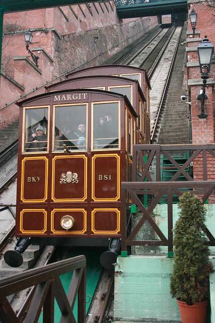 Furnicular Railway, Buda