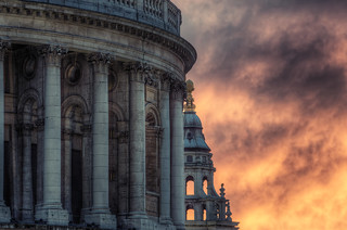 And the Chamber became as a Clouded Sky | by TheFella