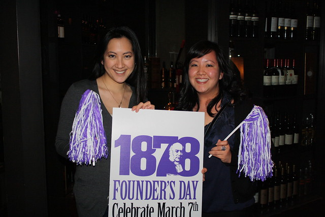 Celebrating Founder's Day