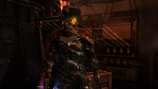 Dead Space 2: Severed for PS3 | by PlayStation.Blog
