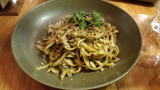 Linguine at Vegerama West End