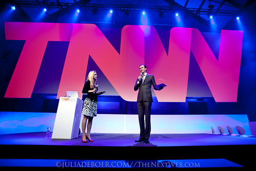 TNW opening Hermione & Boris | by The Next Web