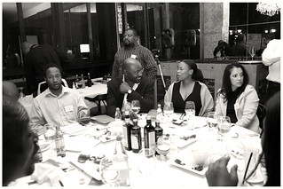 Innovation Dinner, December 8th 2010 | by ITNewsAfrica