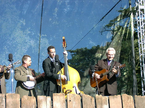 133 | by delmccouryband