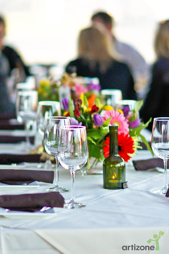 Table Setting Detail | by artizone