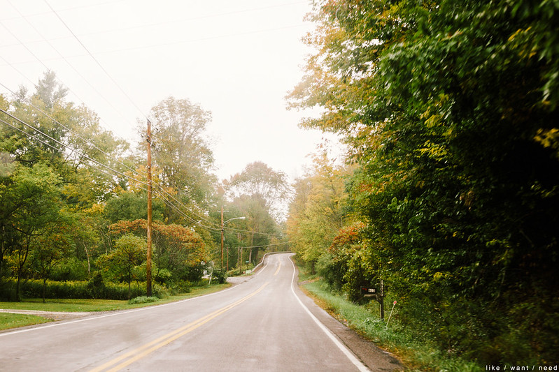 Country Road, Watkins Glen