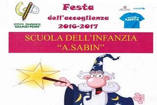 Noicattaro. Festa dell'Accoglienza Sabin front