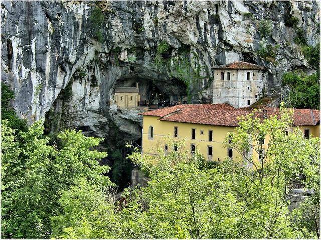 que ver en Asturias Covadonga