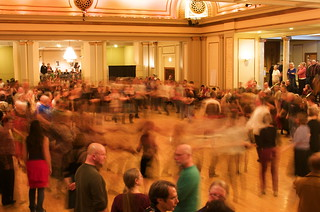 Folk Ball at UW Madison's Great Hall [DS3_0237] | by nataraj_hauser / eyeDance
